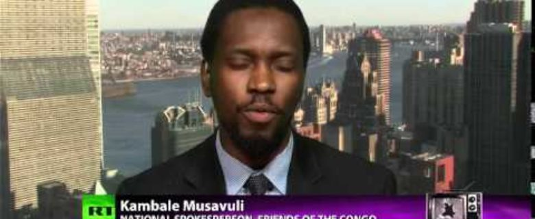 RT Discusses Rwandan President Kagame – Kambale Musavuli – April 24, 2014