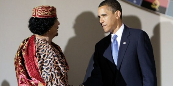 Libya and Congo: Africa In The Age of Obama – Why Military Intervention Is Not The Answer